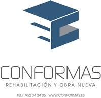 CONFORMAS REHABILITACIÓN Y OBRA NUEVA, S.L.