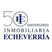 INMOBILIARIA ECHEVERRIA, S.A.