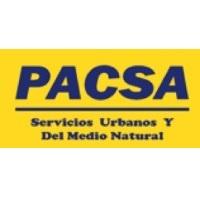 PACSA, SERVICIOS URBANOS Y DEL MEDIO NATURAL, S.L.